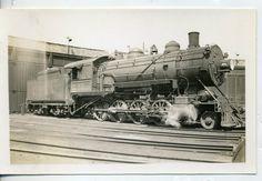 2 Chicago Eastern Illinois 2 8 0 Steam 901 927 Danville IL 1937 1938.