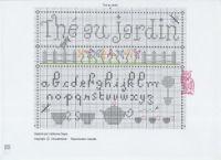 """(8) Gallery.ru / credenza - Album """"L'au jardin"""""""