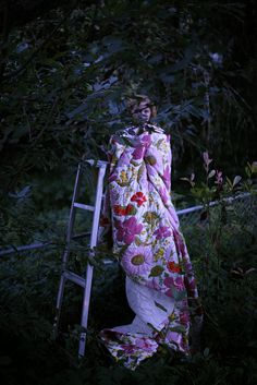By Olivia Bee. Fashion Photography Inspiration, Love Photography, Style Inspiration, Olivia Bee, The Virgin Suicides, Stranger Things Have Happened, Strange Magic, Hidden Face, Save The Bees