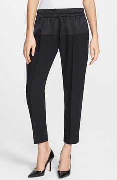 #Parker                   #Bottoms                  #Parker #'Gabby' #Crop #Pants #Womens #Black #Size #Medium #Medium            Parker 'Gabby' Crop Pants Womens Black Size Medium Medium                                               http://www.seapai.com/product.aspx?PID=5292875