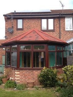 Victorian Style Roof Conservatory Roof, Roofing Systems, Conservatories, Victorian Fashion, Gazebo, Outdoor Structures, Style, Swag, Kiosk