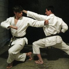 By including fascia consciousness into the Karate training it lifts performance limits. Punito Aisenpreis explains how and why fascia must be trained. Martial Arts Quotes, Martial Arts Styles, Mixed Martial Arts, Dojo, Karate Kumite, Shotokan Karate Kata, Karate Training, Self Defense Martial Arts, Aikido