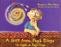 A Gift from Papá Diego | Teaching Children Philosophy