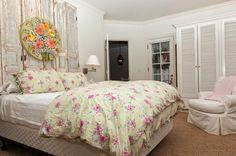 Интерьер в романтичном стиле прованс: 6 главных особенностей | Sweet home