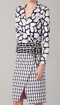 new-nwt-diane-von-furstenberg-dvf-terry-shibori-giraffe-silk-wrap-dress-us-2-7ff42059c9b232c5ce424b36f7021560.jpg (230×400)