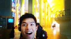 Photo quality isn't great but I can't find an other photo that expresses my emotions and feelings when I was in the sagrada famililia! This place was just magical with its exteriors and the master work of stained glass windows. I just wish my camera didnt die on me so soon.  #travel #Barcelona  #backpacking #travelers #travelphotography #beautiful #adventures #explore #wanderlust #amazing #likes #love #instagood #instafollow #travelphotography #sagradafamililia #igers #instatravel #fun #nice…