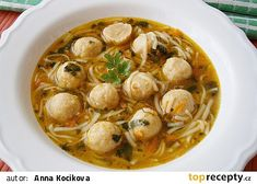 Czech Recipes, Ethnic Recipes, Meat, Chicken, Food, Essen, Meals, Yemek, Eten