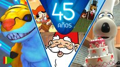 45 Years, Animation, Character, Animation Movies, Anime, Animated Cartoons, Motion Design