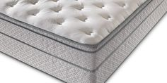 """Best Price Sleep Master 8"""" Coil Mattress And Easy To Assemble Smart Platform Metal Bed Frame, Full"""
