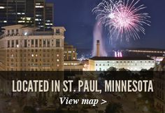 The St. Paul Grill - Twin Cities Best Bar & Restaurant