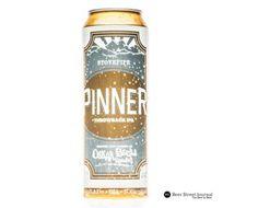 Oskar Blue Pinner Throwback IPA Headed to 19.2oz Cans