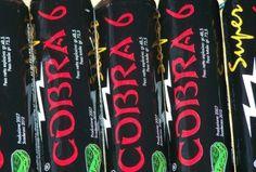 hallo jongens en meisjes hier zie je de enige echte cobra 6 ! maar liefst 48,5 knal ! dat is een harde knal !