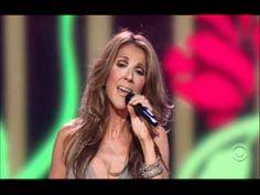 Celine Dion The power of love CBS Special (Original Version) HD (+playlist)