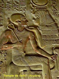 Egypte Ancienne, art et religion