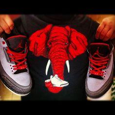 Jumpman23 #kicks #jordan #nike #sneakers - @_macmac_- #webstagram