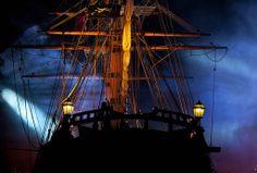 Setting Sail For Fantasmic