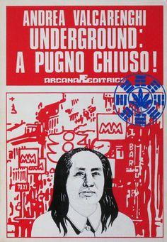 Underground a pugno chiuso