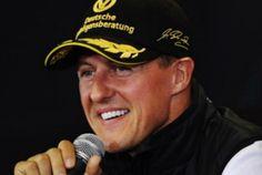 Michael Schumacher é hospitalizado em estado crítico  | #EstadoCrítico, #Fórmula1, #Hemorragia, #MichaelSchumacher, #Silverstone, #TraumatismoCraniano