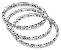 I Love You Today... Tomorrow... Forever... Bangles