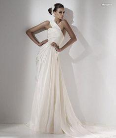 Elie Saab wedding dress 2011