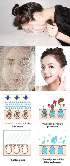 10 beauty tricks for your skin without spending so much- 10 trucos de belleza para tu piel sin tener que gastar tanto 10 beauty tricks for your skin without spending so much – Woman of 10 - Beauty Care, Diy Beauty, Beauty Skin, Beauty Makeup, Face Beauty, Skin Tips, Skin Care Tips, Beauty Hacks For Teens, Ingrown Hair