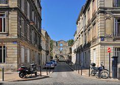 In Bordeaux, France