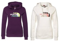 The North Face Drew Peak Jersey Con Capucha Vintage White jerseis y sudaderas white vintage the Peak North Jersey Face Drew capucha Noe.Moda