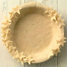King arthur perfect pie crust... Next time I make a pie it's gunna look like this!!