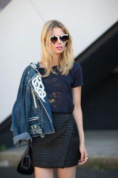 LAストリートスナップSnapMee(スナップミー)-オーストラリアファッションウィーク