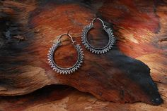 Gypsy Earring  ear jewelry
