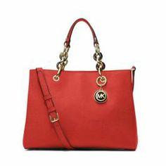 Bolso Michael Kors Cynthia Satchel [MK5104-13] - Galerias Fashion