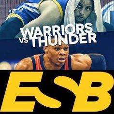 Check out all our Premium Picks including our 5 Double Pick on Game 4 of the Thunder vs Warriors. Will Steph Curry lead his troops to level the series or will Westbrook help OKC take a 3-1 lead? JOIN ESB NOW to find out. ------------------------------------- #nba #basketball #game #gameday #games #win #winner #winners #sports #sportsbet #sportsbetting #bet #sharp #handicapper #success #successful #money #moneyteam #vegas #lasvegas #elite #advisor #boss #luxury #instagood #playoffs #dubnation…