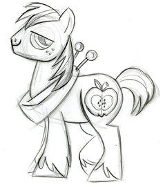 Big McIntosh - My Little Pony Friendship is Magic Wiki