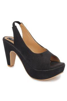 8be96674038 Buy Sindhi Footwear Women s Sandal SKU  AM-C1339 Black (Code  35T7) online  from sourgrape s online