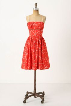 omg! i would looooove to have this dress!