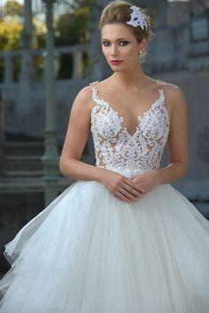 MAQUIAGEM Vestida de Noiva | Blog de Casamento por Fernanda Floret - Parte 14