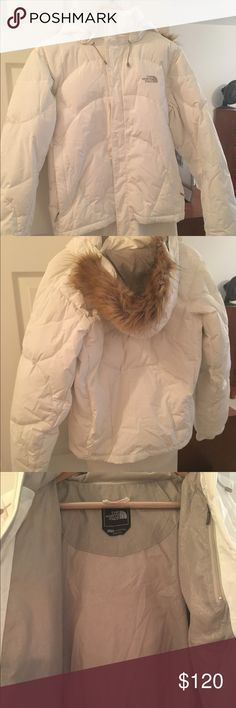 NWOT Never worn North Face Jacket Brand New. Never worn. In perfect condition. Price is the same even if bundled. North Face Jackets & Coats