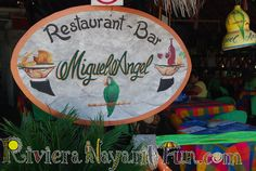 Spectacular Mexican Fiesta and Bucerias Restaurant in Mexico - All Bucerias Mexico