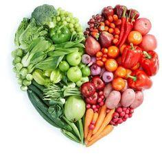 Alimentos Aliados da Saúde do Coração - Aliados da Saúde