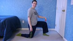 Hip Flexor Stretches & Exercises - Doctor Jo shows you some simple stretches and exercises for your hip flexors. For more physical therapy videos or to Ask Doctor Jo a question, visit http://www.AskDoctorJo.com
