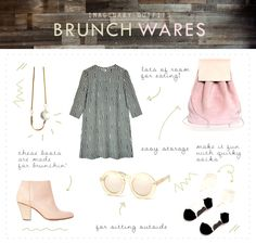 Imaginary Outfits // Brunch Wares // http://www.drifterandthegypsy.com/imaginary-outfits-brunch-wares