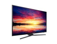 """Samsung TV 55"""" - 4K UHD y HDR, Smart TV Serie KU6000, Wifi, 3 HDMI por 599 €  El televisor UHD de #Samsung te proporciona una experiencia sin igual gracias a su #resolución y sus colores de la mano de PurColor y #HDR. Como resultado, imágenes con mayor detalle y #colores más realistas.   #chollos #compras #ofertas #series #televisión"""