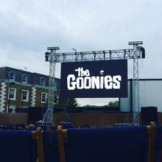 """Big Screen on the Beach"" http://www.ninasaini.com/2017/07/18/big-screen-on-the-beach/ #BlogPost #BigScreenontheBeach #RoundhouseBeach"