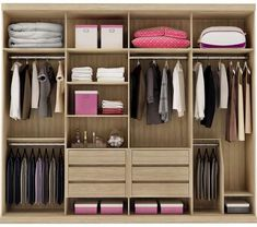 fine closet design, will be credited with to the beautiful interior of your home. Wardrobe Design Bedroom, Master Bedroom Closet, Bedroom Wardrobe, Built In Wardrobe, Master Suite, Closet Walk-in, Closet Storage, Bedroom Storage, Closet Ideas