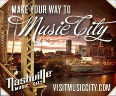 Visit Nashville
