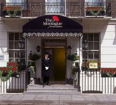 The Montague on the Gardens, London, England
