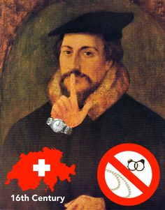 Week 1 – Fun facts about Switzerland story that still impact us today. In the 16th Century: 1. Switzerland was not a country, but a confederacy of a few Cantons, subjects and allied cantons, that is why we still have 4 official languages (German, French, Italian and Romansch).  2. John Calvin, father of the protestant theology (calvinism) was born in Switzerland. That is why the whole country is protestant.  3. Wearing/Producing jewelry was forbidden by Calvin, so the jewelers focused on…