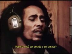 Bob Marley - Could You Be Loved (Legendado - PT/BR)