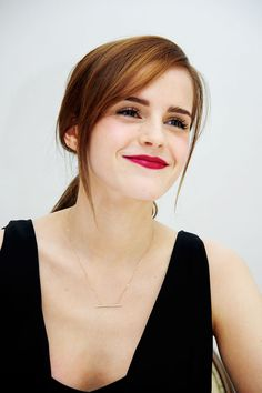 Emma Watson is absolutely stunning