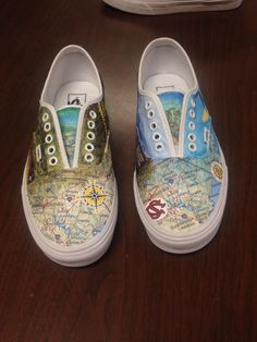 5e6d9681280929 15 Best Vans Custom Culture images